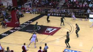 Eastern Men's Basketball vs Sacramento State
