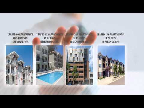 Apartment Leasing -- Multifamily Leasing, Military, Student and Tax Credit Property Leasing