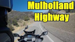 Mullholland riders своими глазами.