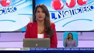 El Noticiero Televen - Emisión Estelar - Martes 18-04-2017