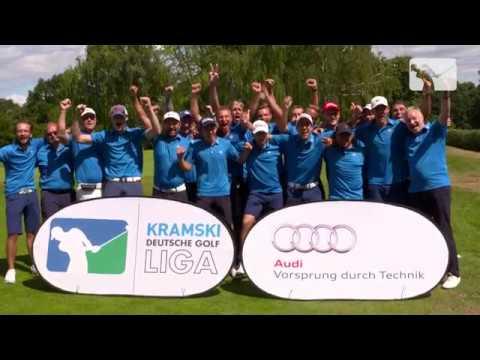 5. Spieltag der KRAMSKI Deutsche Golf Liga presented by Audi