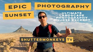 The Ultimate Landscape Photography Course Sunset Shoot 2