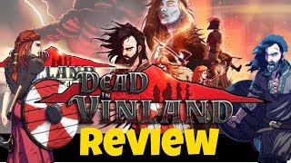 Dead In Vinland Review | Nintendo Switch | PC (Video Game Video Review)