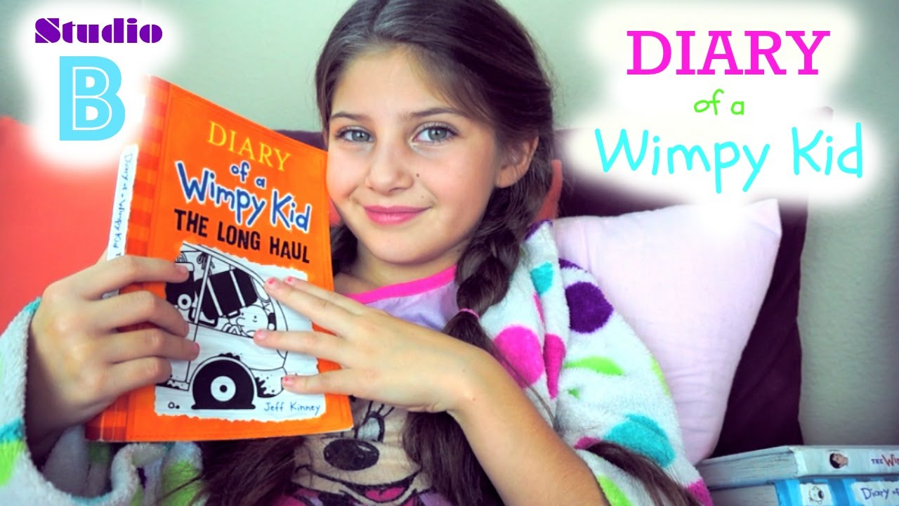 Diary Of A Wimpy Kid The Long Haul Youtube