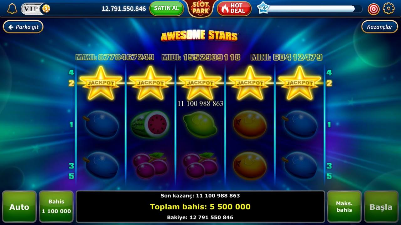 Fruit bonanza casino slots