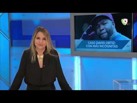 Análisis y Cronología de los Resultados del caso David Ortiz - Nuria Piera