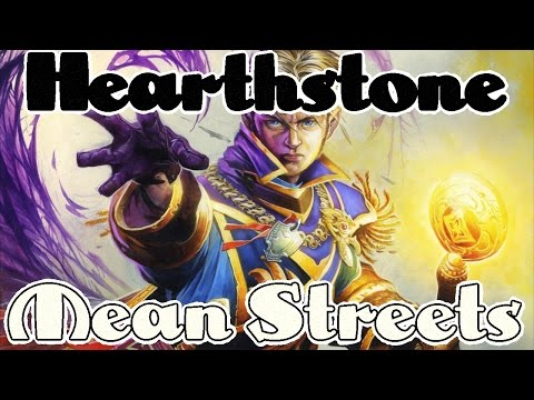 Neînvinși |Hearthstone Mean Streets of Gadgetzan RO Arena Gameplay Part 1 | Road to 9 wins