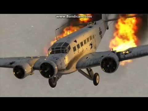 IL-2: Battle of Stalingrad | The Flying Zippo