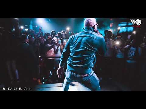 Harmonize Live Performance in Zinc night club (DUBAI) Part 1