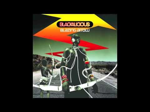 Blackalicious - First In Flight (Feat....