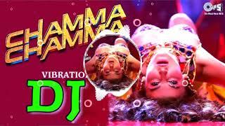 DJ Khurshid CHAMMA CHAMMA Baje Re Meri Paijaniya remix