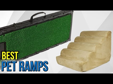 10-best-pet-ramps-2017