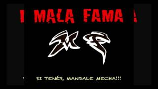 Video Mala Fama - El Llamá Mosca download MP3, 3GP, MP4, WEBM, AVI, FLV Oktober 2018