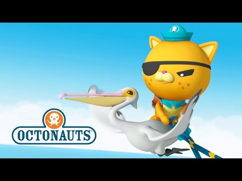 Octonauts: World Oceans Day