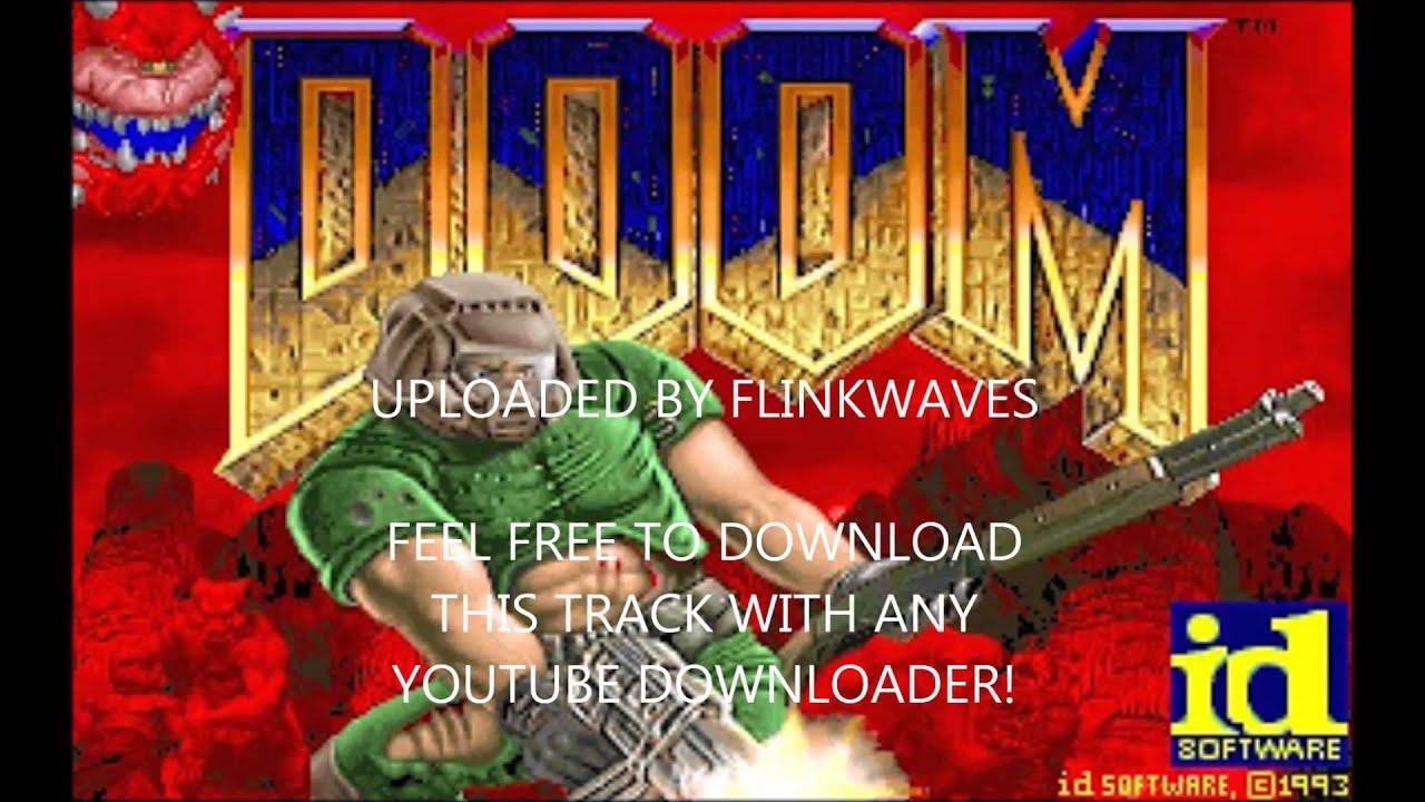 Doom 95 soundtrack military base