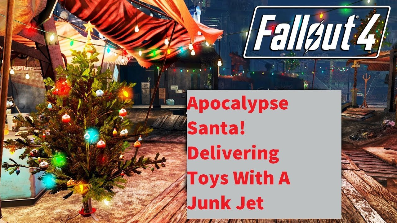 how to make fallout 4 decorations