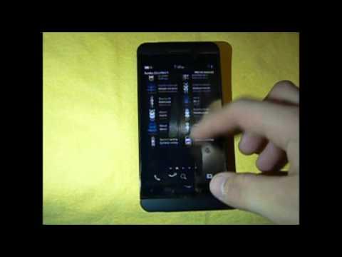 Unlock the Telus Blackberry Z10 | CellUnlocker net