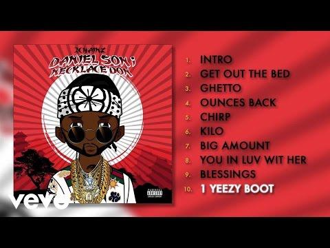 2 Chainz  1 Yeezy Boot Audio