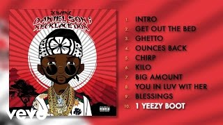 2 Chainz - 1 Yeezy Boot (Audio)
