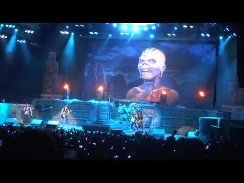 """Iron Maiden - """"Iron Maiden"""""""