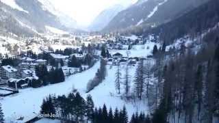 Gressoney Saint Jean, Valle d'Aosta