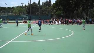 2014-15車路士盃五人足球賽 ( 學校組 ) 寶血會思源