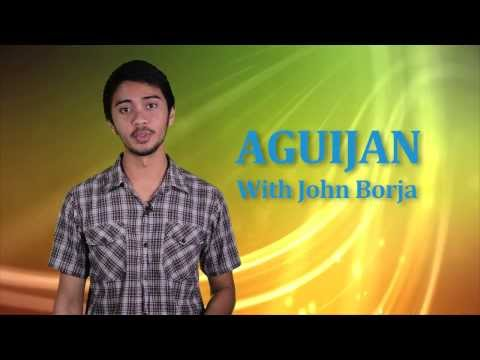 Intro to the Mariana Islands: Aguijan