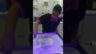 Ice queen parlour diamond plaza