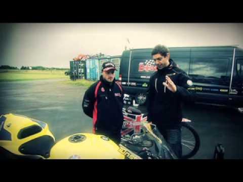 Doodson Speedway Vs Superbike