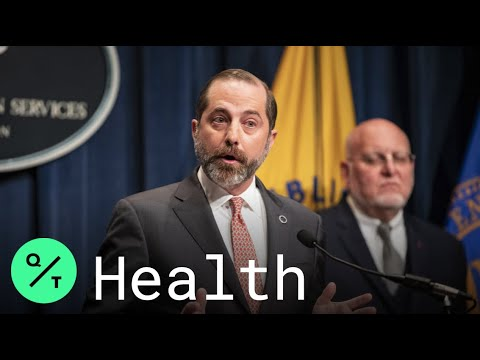 Health Officials Warn Americans To Plan For The Spread Of ...