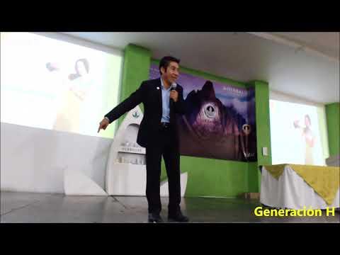 MIGUEL ANGEL PEREZ | PROYECTAR EL SUEÑO | EQUIPO DE PRESIDENTE