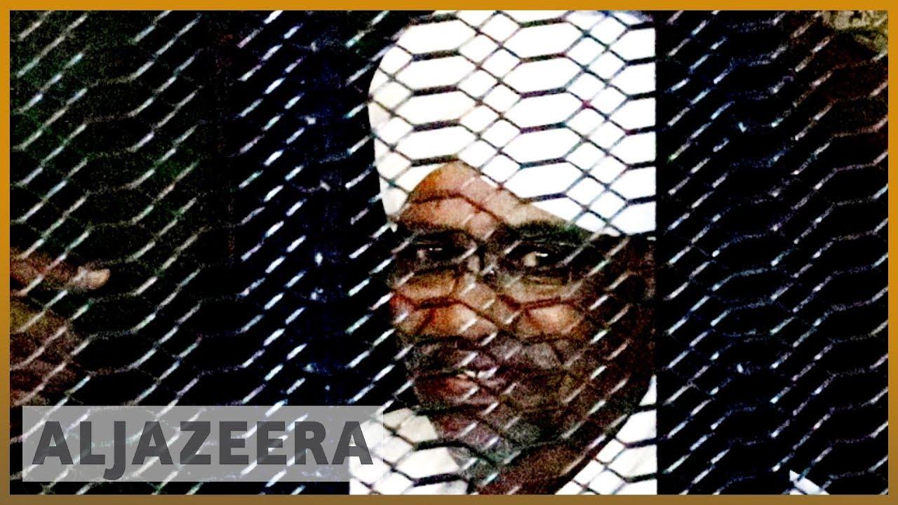 AlJazeera English:Sudan's ex-President al-Bashir 'received $90m from Saudi Arabia'
