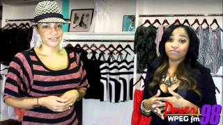 Yasmin Young talks with Toya Carter about Garb Boutique