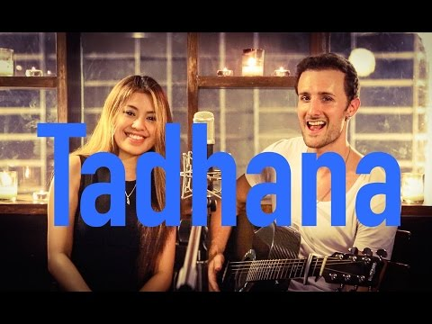 Up Dharma Down - TADHANA - Duet by Monique Lualhati & David DiMuzio