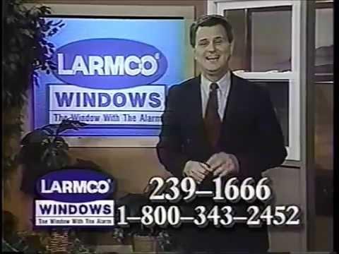 Central Ohio/Columbus Local Commercials (2000)