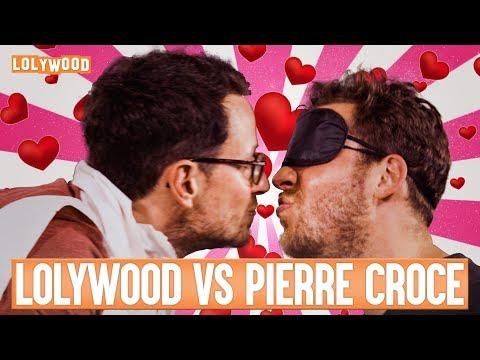 Lolywood VS Pierre Croce (et Benjamin Verrecchia)
