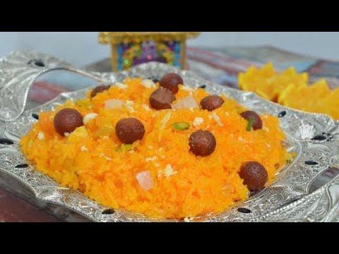 বাবুর্চি থেকে পাওয়া মিষ্টি জর্দা/জর্দা পোলাও রেসিপি || Mishty Jorda/Zorda || Jorda Rice