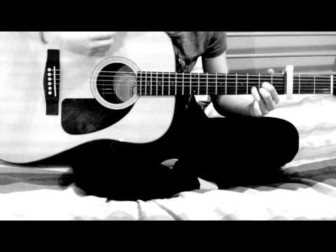 Hall of Fame guitar instrumental by Sophie Clifton