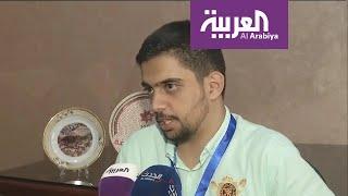أحمد عثمان طالب أردني يحصل في الثانوية على معدل 100%