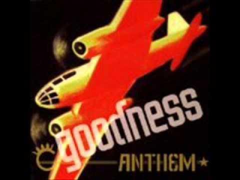 Goodness - Pretender
