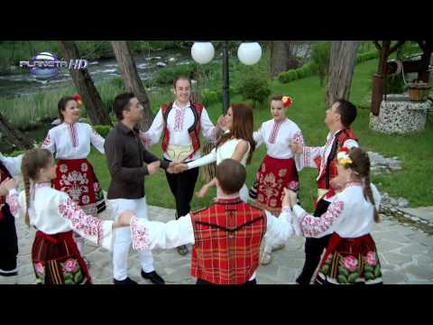 GALENA & BORIS DALI - CHUDNA SVATBA / Галена и Борис Дали - Чудна сватба, 2013