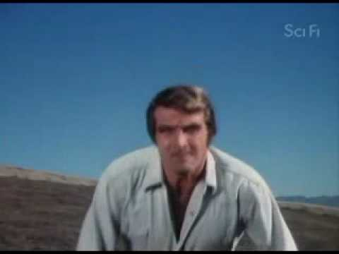 Six Million Dollar Man Clip 2