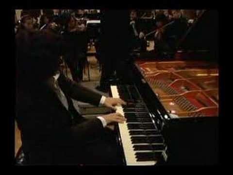 Grieg Piano Concerto in A Minor I Mov (Part A)
