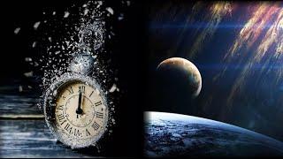 时间的影子——引力是如何产生的?它从何而来?