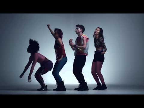 THE DANCE CARTEL (2015)