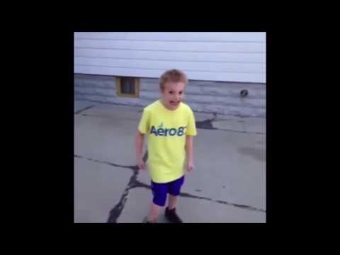 Crack kid and Jesus Christ kid combined