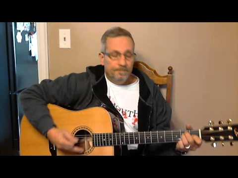 Fool Hearted Memory George Strait Acoustic Cover Youtube
