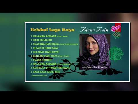 Ziana Zain - Koleksi Lagu Raya
