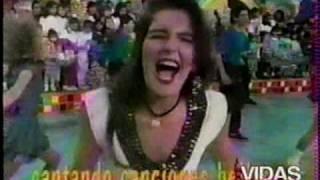 Vida secreta de Monica Santa Maria- parte 1