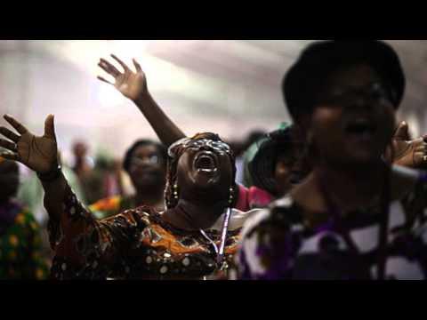 New Ghana Worship Mix 2015